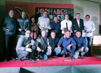 premios taurinos Puçol 2017