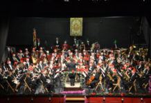 L'Artística Manisense celebra el seu 50 aniversari amb un programa especial d'activitats