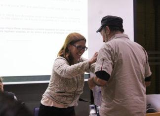 Diego Alegria, nou regidor de CET en Godella