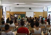 Escuela Oficial de Idiomas de Mislata