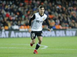 Ferran Torres Valencia CF