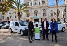 Global Omnium compra vehículos eléctricos