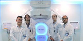 IMED Valencia se posiciona como referente en el tratamiento radioterápico del cáncer