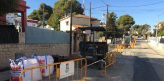 Aigües de l'Horta mejora la calidad y rendimiento de la red de agua potable de Torrent