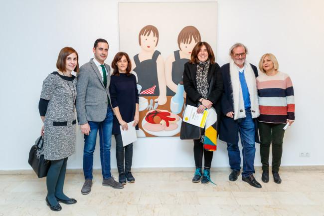 Biennal Miquel Navarro de Mislata