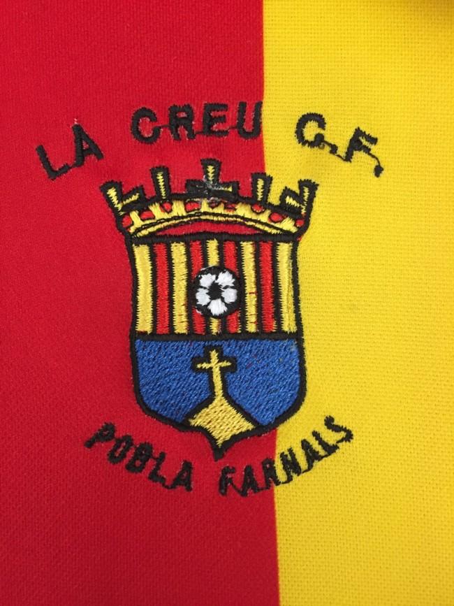 La Creu CF Pobla de Farnals