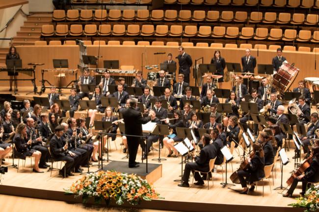 Diputació convoca a las sociedades musicales para el sorteo del Certamen de Bandas 2018