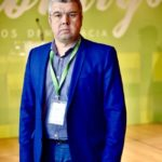 Leopoldo Bernabeu, secretario de comunicación y turismo de Contigo Somos Democracia