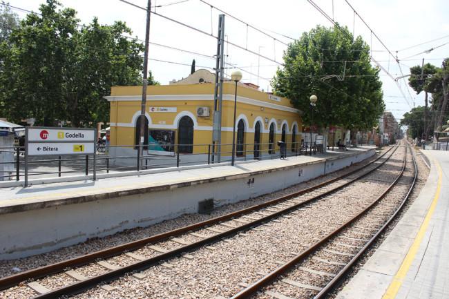 Metro Godella