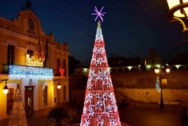comercio de Burjassot , Navidad, Burjassot, Mercado Municipal l'Almara, Empresaris Burjassot, Ahora Burjassot