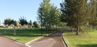 Parc Central Paterna