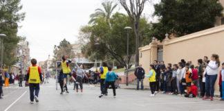 Picassent celebra el II torneig d'handbol al carrer 1