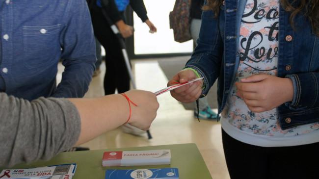 El Dia Mundial Contra la Sida, a Picassent