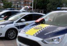 Policia Local Mislata