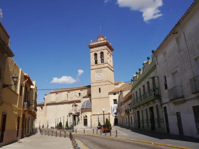 Diputación deniega más de 125.000 euros en obras de restauración de patrimonio en Torrent