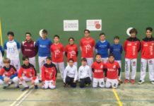 finals provincials de València frontó JECV