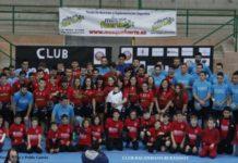 Club Balonmano Burjassot