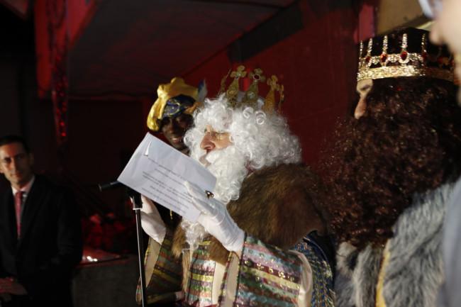 Cabalgata de Reyes de Mislata