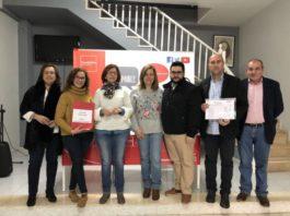 Candidatos SEcretaria General PSPV Horta Nord