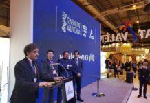 Colomer anuncia la puesta en marcha de 6 nuevos planes de Gobernanza y Dinamización Turística