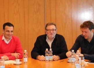 Costa, Ros y Campos