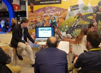 Torrent presenta FITUR su proyecto Smart City