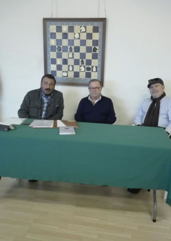 Valencia, sede de la categoría infantil del 14th International Solving Contest