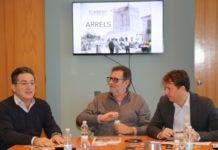 """Torrent acoge la primera edición del Festival Intercultural """"Arrels"""""""