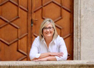 Mamen Peris Ciudadanos Diputación de Valencia