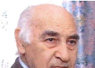 Jesus Emilio Hernandez, cronista oficial de Albal