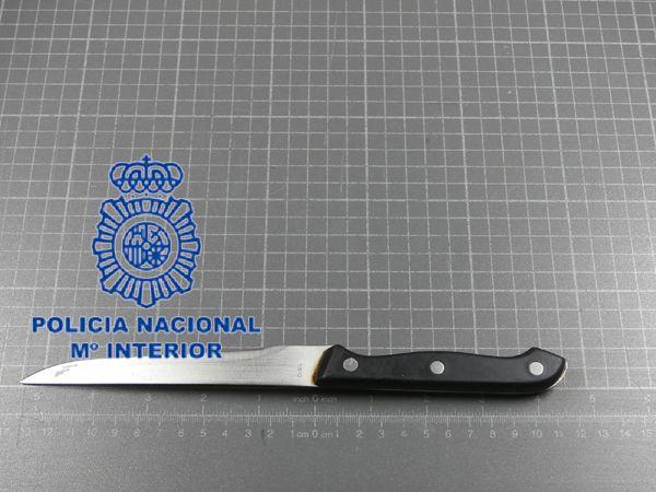 La Policía Nacional detiene en tres días a tres menores como presuntos autores de un delito de homicidio en grado de tentativa y lesiones