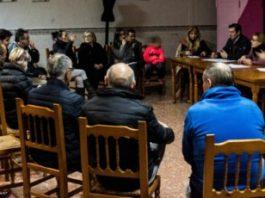 La Plataforma de afectados fotorrojos estudia acudir a la Justicia para exigir su retirada