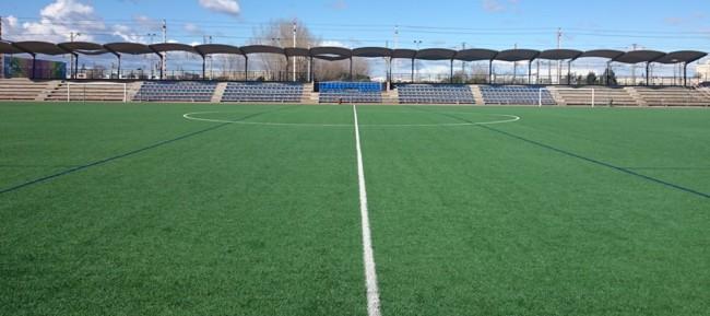 Vicente Morera estadio Silla CF