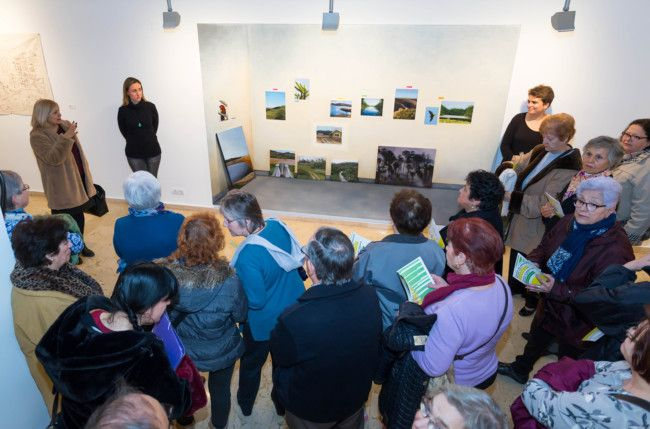 Visitas guiadas Biennal Miquel Navarro de Mislata