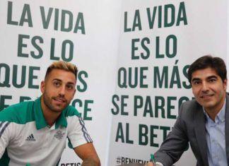 Camarasa ficha por el Real Betis