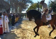 Festa Sant Antoni de Picanya