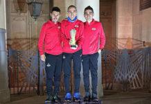 club serrano campeones españa medio maraton