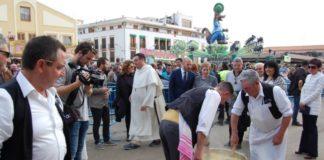 El Puig celebra la tradicional i entranyable festa de Sant Pere