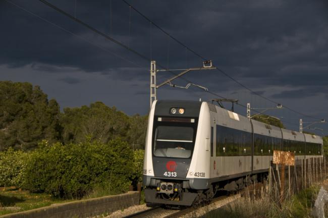 Linea 1 Metrovalencia