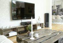 muebles reciclaje