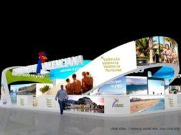 València Turisme en Fitur 2018