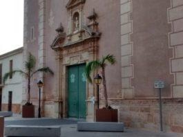 iglesia de Vinalesa