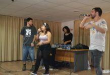 concurso rap Quart de Poblet