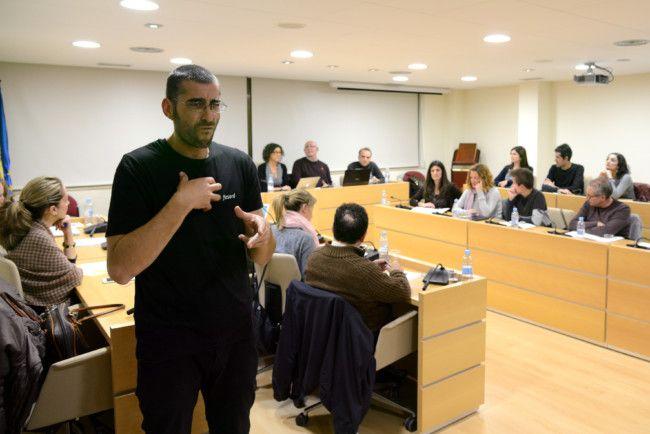 Paiporta tradueix al llenguatge de signes els plens municipals i fa totalment accessible la seua pàgina web
