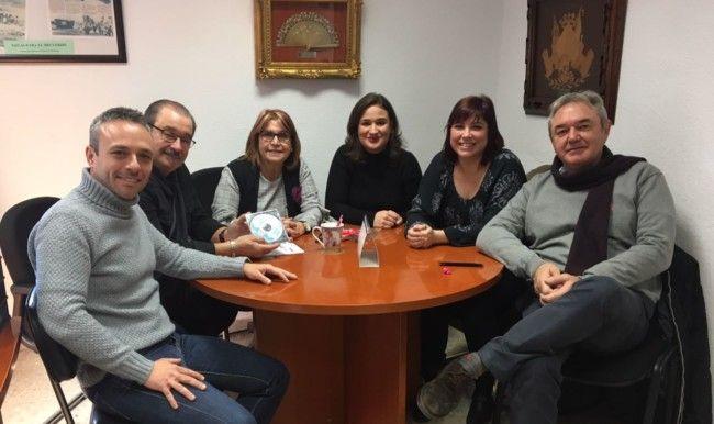 Diputació ajuda a la Mancomunitat del Barrio del Cristo a definir i organitzar els seus recursos humans Diputació ajuda a la Mancomunitat del Barrio del Cristo a definir i organitzar els seus recursos humans
