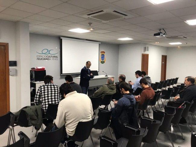 El área de Gestión y Retención del Talento de la Diputación de Valencia finaliza las reuniones técnicas en la comarca Requena-Utiel