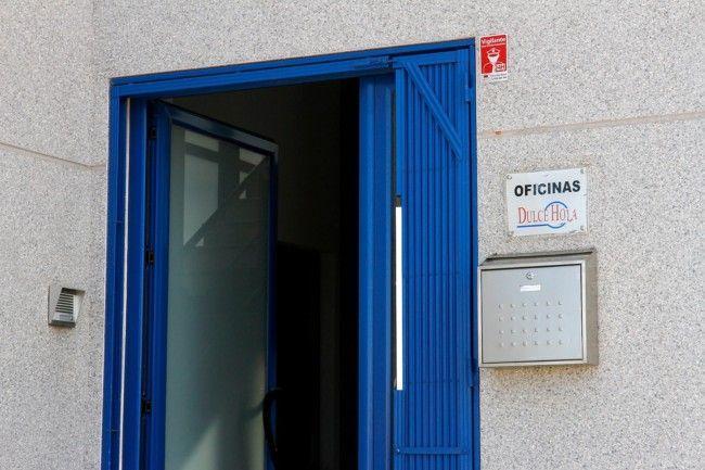 Dulce Hola empresa Puçol oficinas