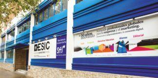 Edificio ESIC Valencia