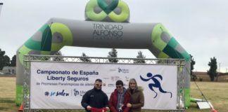 Campeonato de España de Promesas Paralímpicas de Atletismo de Torrent