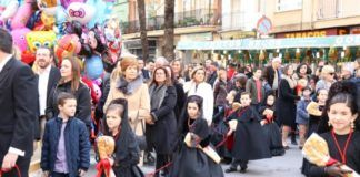 Torrent se prepara para celebrar Sant Blai